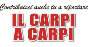 Contribuisci anche tu a riportare il Carpi a Carp