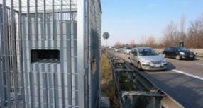 Tangenziale Modena: l'autovelox entra in funzione dal 25 luglio