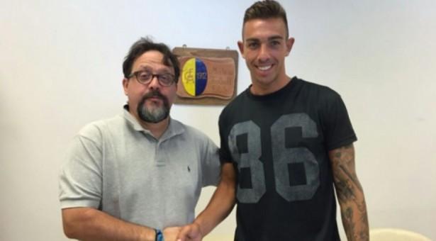 Modena Calcio: nuovo difensore Antonio Marino