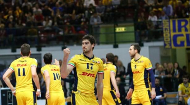 Volley, Supercoppa Italiana a Modena