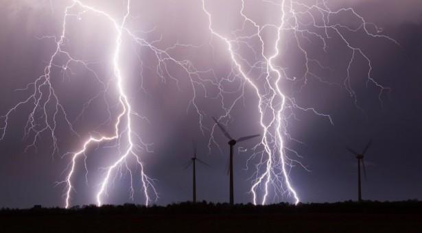 Allarmi per temporali per l' Emilia-Romagna
