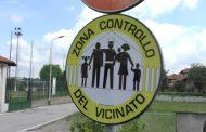 MIRANDOLA: ARRIVA IL CONTROLLO DI VICINATO